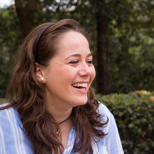 Maria Ros's avatar