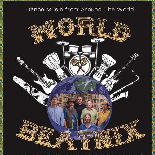 World Beatnix's avatar