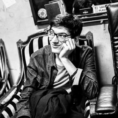 Aleksi Godard's avatar