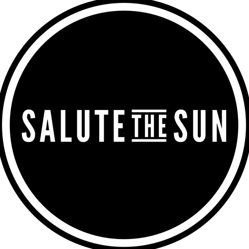 SALUTE THE SUN's avatar