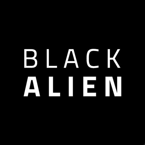 Black Alien's avatar