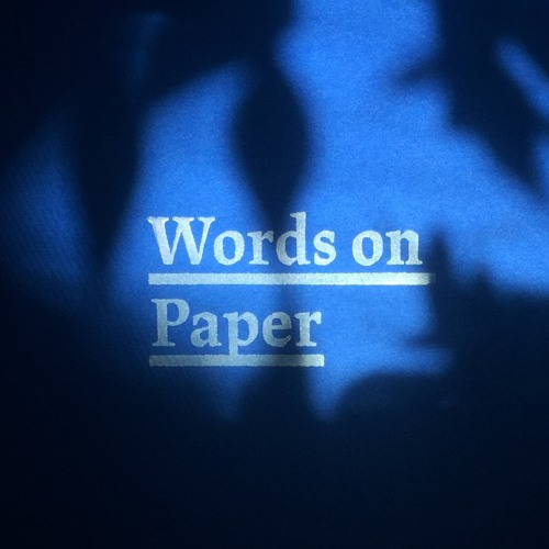 Words on Paper's avatar