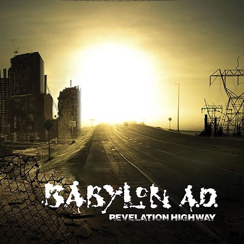Babylon A.D. the band's avatar