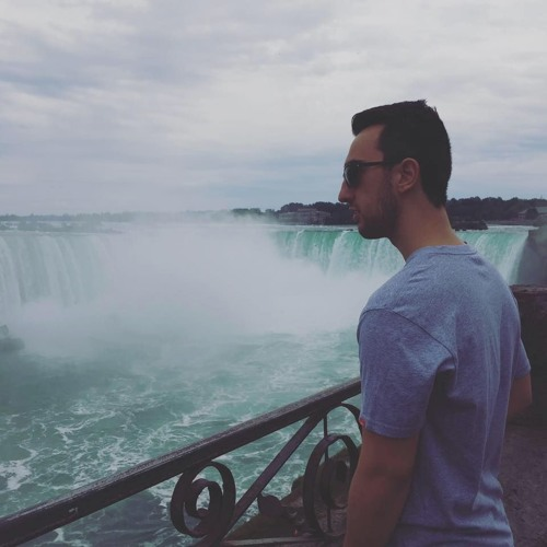Ethan Davies's avatar