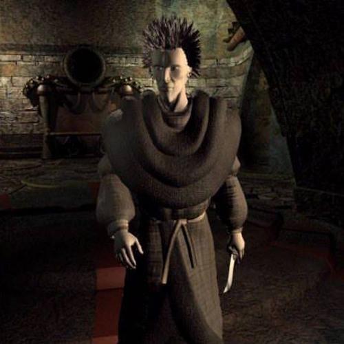 The Dustman's avatar