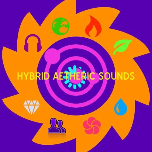 RHYTHM OF AETHERIC TIME's avatar