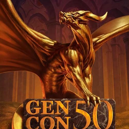 Gen Con 50's avatar