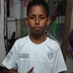 Lucas Da Silva Vargas