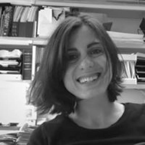 Natalia Smolina's avatar