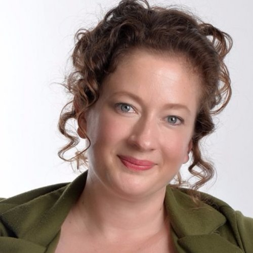 Claire Wyatt's avatar