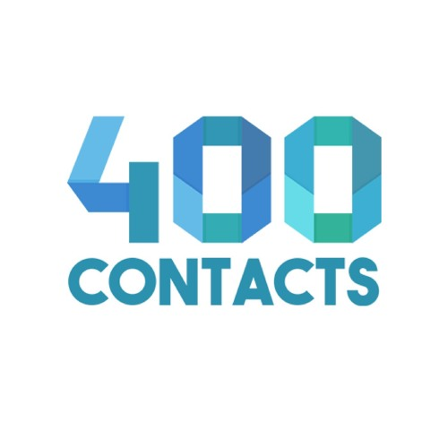 The 400contacts Podcast's avatar
