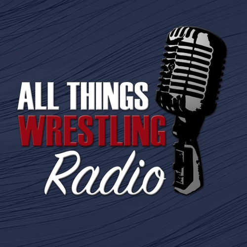 All Things Wrestling Radio's avatar