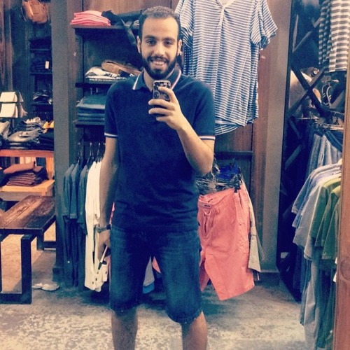 Rami Gabr's avatar