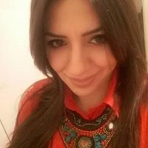Քրիստինե Շահբազյան's avatar
