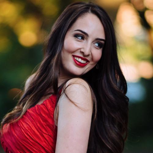 Suzanne Karpov's avatar