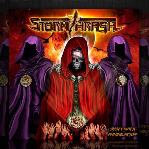 STORMTHRASH's avatar