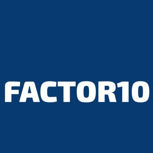 FACTOR10's avatar
