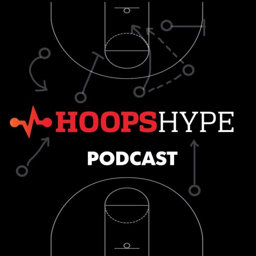 The HoopsHype Podcast With Alex Kennedy's avatar