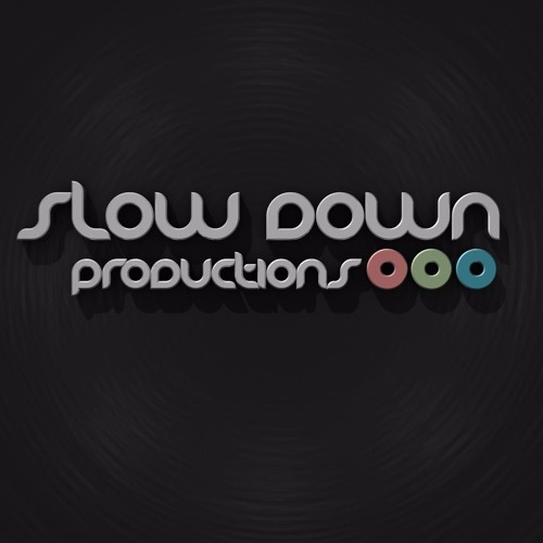 slowdownproductions's avatar