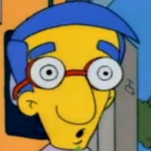 Coming Up MilHouse's avatar