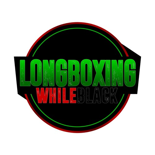 A Blerdgang Joint: Longboxing While Black's avatar