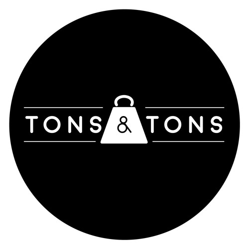 TONS & TONS's avatar