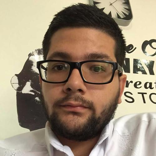 Alex Garcia's avatar