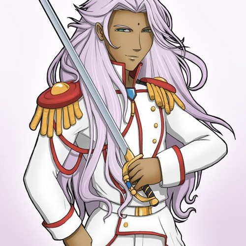 Akio Otori's avatar