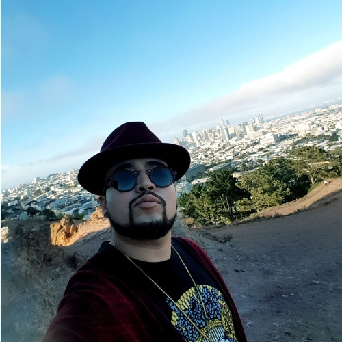 DJ TRILLMILL4REAL's avatar