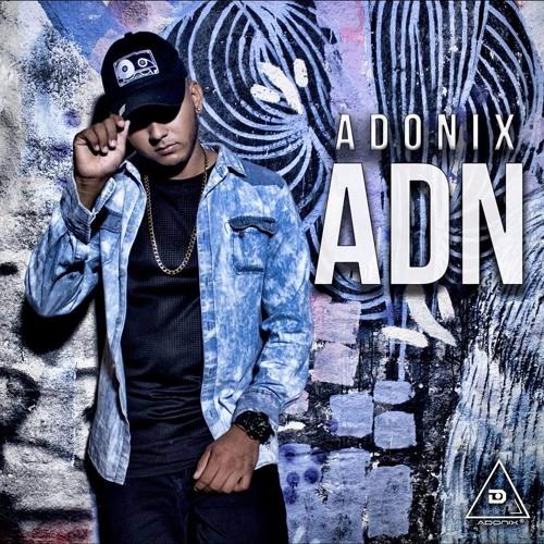 Adonix ADN's avatar