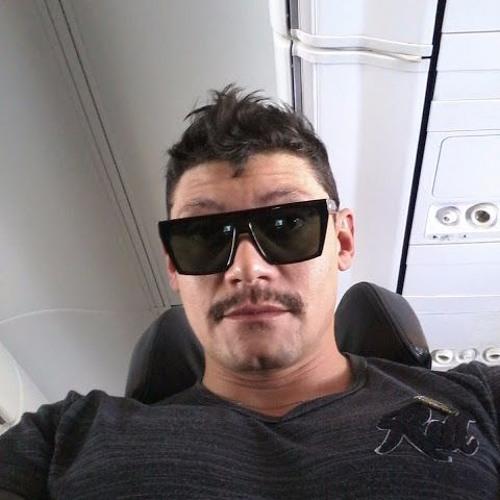 Antoni Martin's avatar