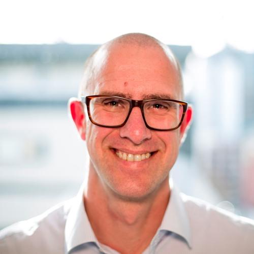 Nick W Allen's avatar