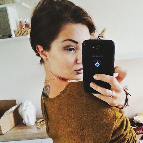 Polina Szelinsky's avatar