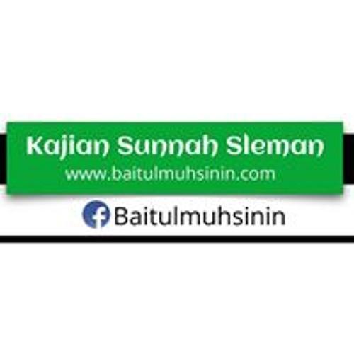 Kajian Sunnah Sleman's avatar