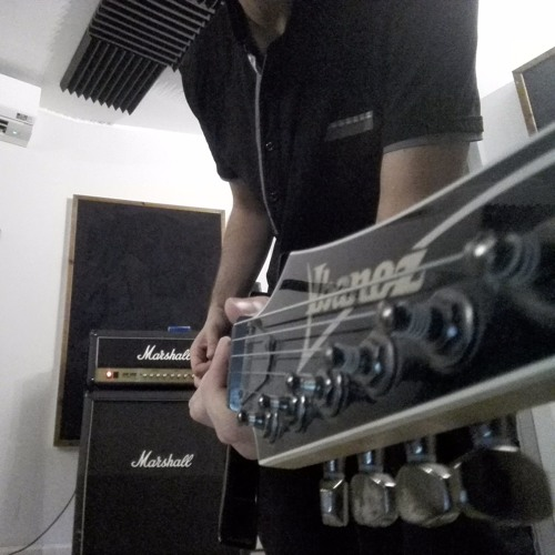 Luca - Metal Song & Covers's avatar