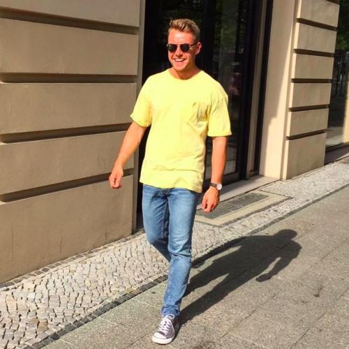 Julian Alexander Todd's avatar
