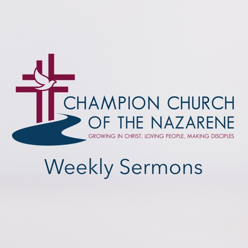 Champion Church of the Nazarene's avatar