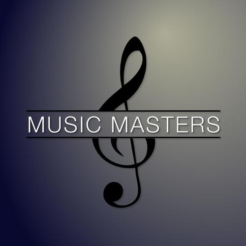 MUSIC MASTERS's avatar