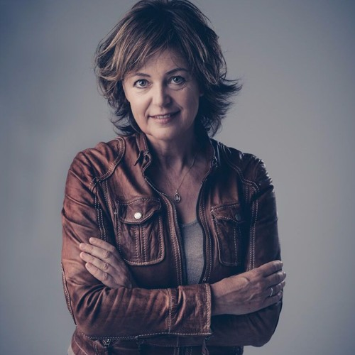 Karin Van As's avatar