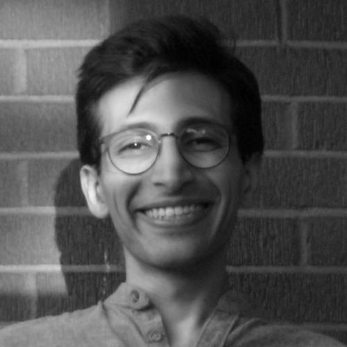 Amir Kadivar's avatar