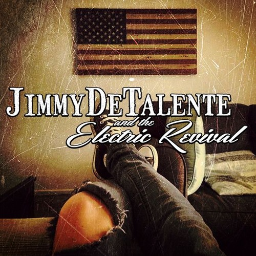 Jimmy DeTalente and the Electric Revival's avatar