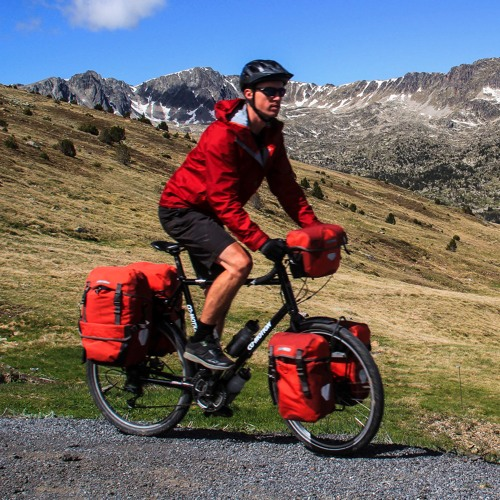 Bicycle Touring Pro's avatar