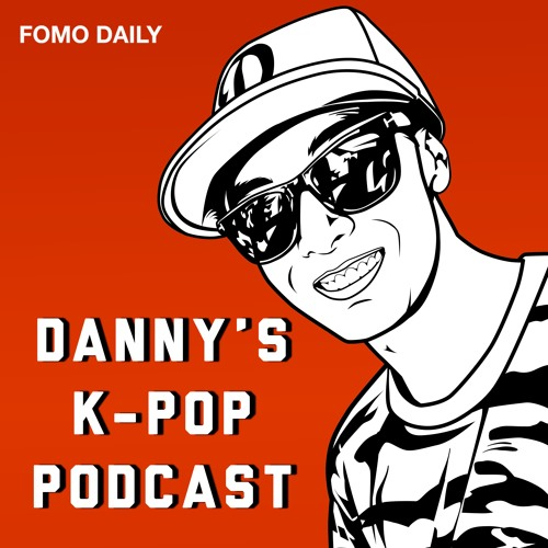 Danny's K-Pop Podcast's avatar