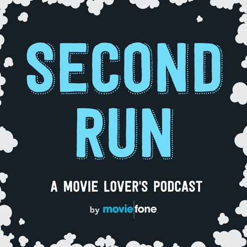 Second Run: A Movie Lover's Podcast by Moviefone's avatar