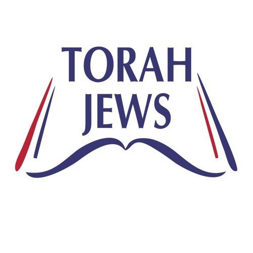 Torah Jews's avatar