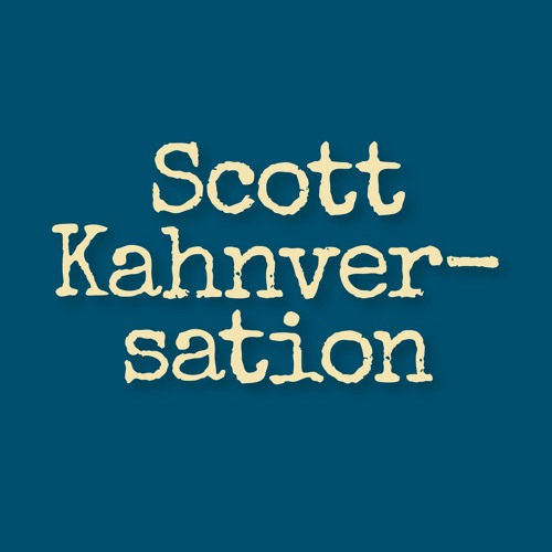 Scott Kahnversation: Ideas About Everything's avatar