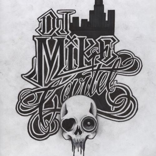 Dj MIKE CARTEL's avatar