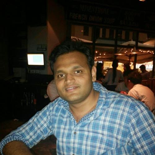 mangesh singh's avatar