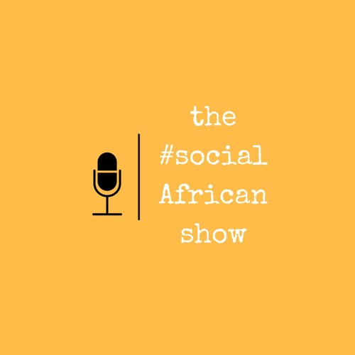 The #SocialAfricanShow's avatar