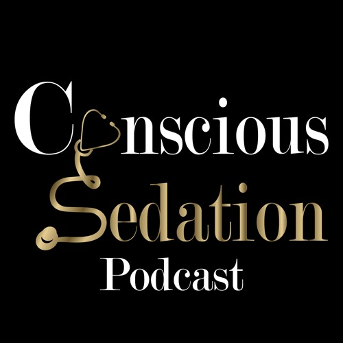 Conscious Sedation Podcast's avatar